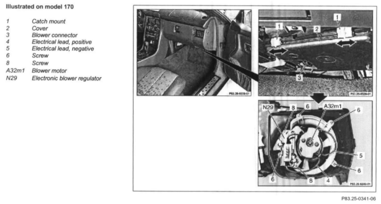 Mercedes Clk Fuse Box Diagram Free Download 1999 320 Wiring Diagrams Schematics W209 At
