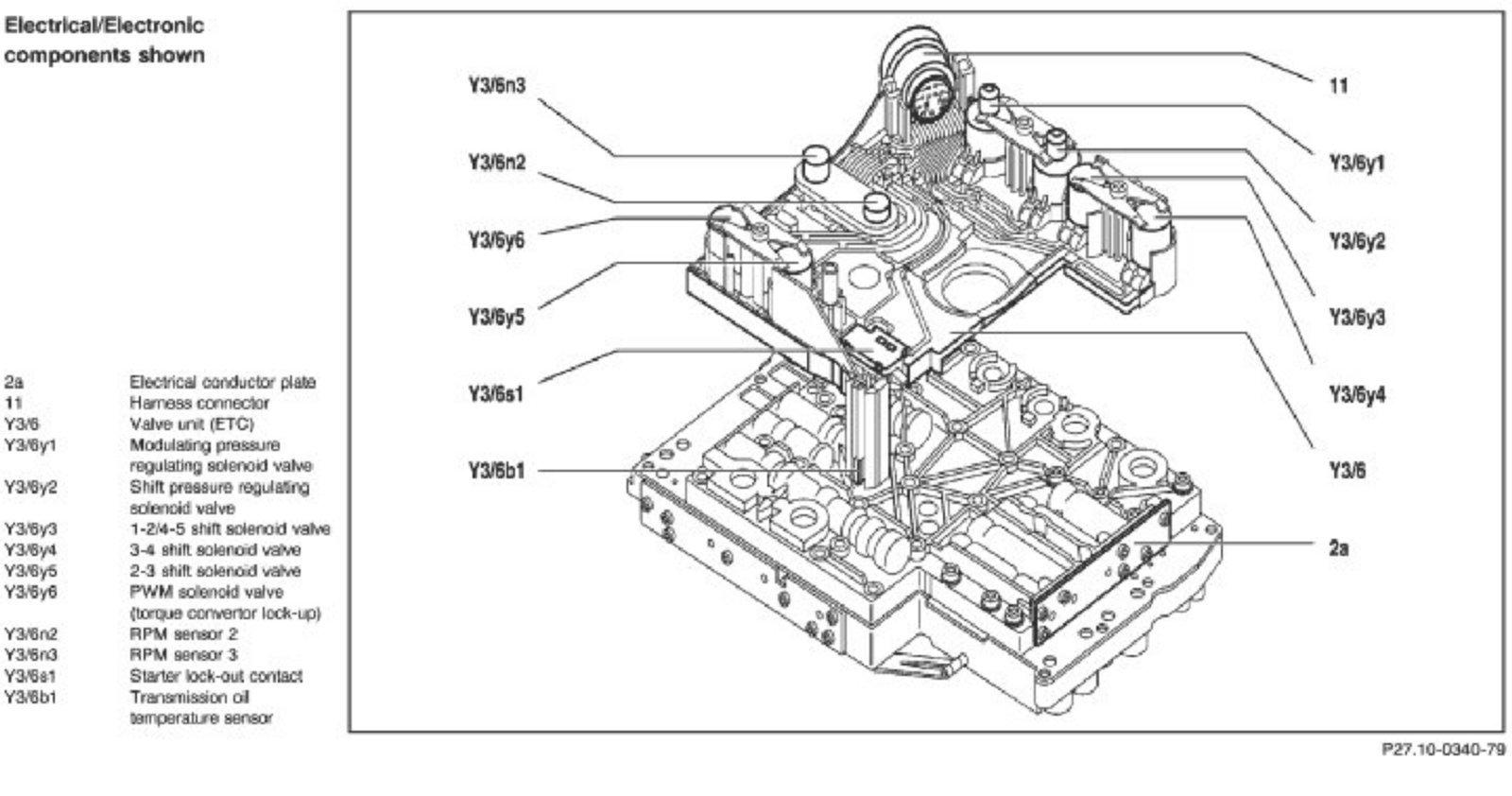 97 Mercedes E 420 Wiring Diagram 270 230 94 E420 Benz On Sel
