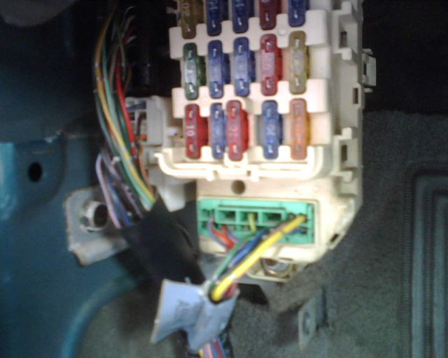 2009 05 03_211042_IMG000132550 i have a 98 ford escort zx2 the problem is no brake lights the open fuse box 2013 ford escape at gsmportal.co