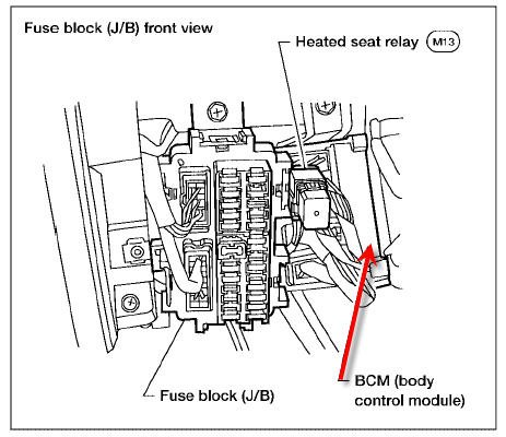 Pt Cruiser Resistor Location also Nissan Quest Alternator Location besides 2008 Dodge Grand Caravan Fuse Box Diagram also 2006 Nissan Altima Fuel Pump Diagram additionally Nissan Altima Cat Converter Location. on 2006 nissan murano fuse box diagram
