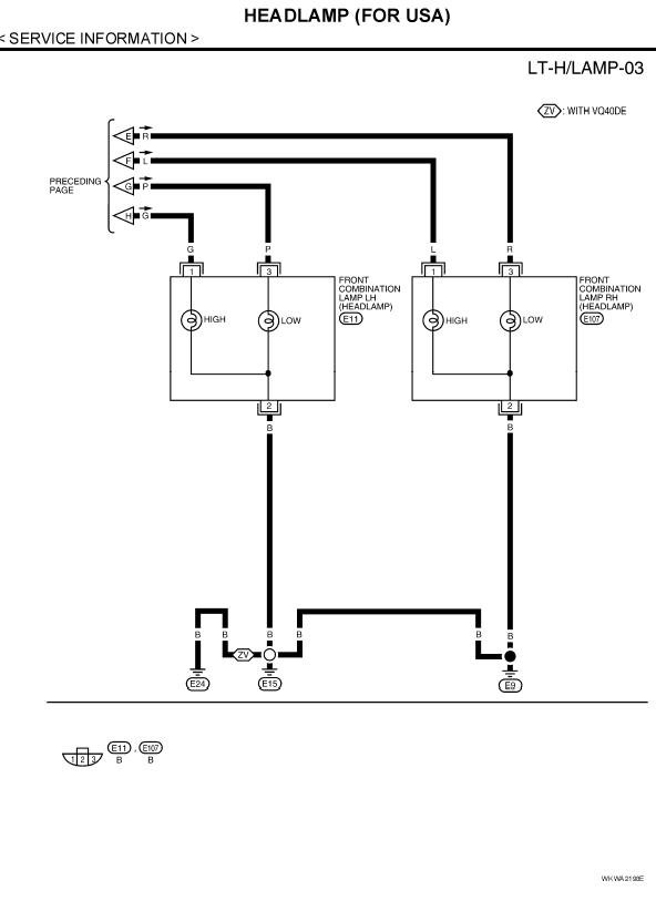 How do I get a    wiring       diagram    for an 07    Frontier    Crew cab  I m installing Driving lights  not