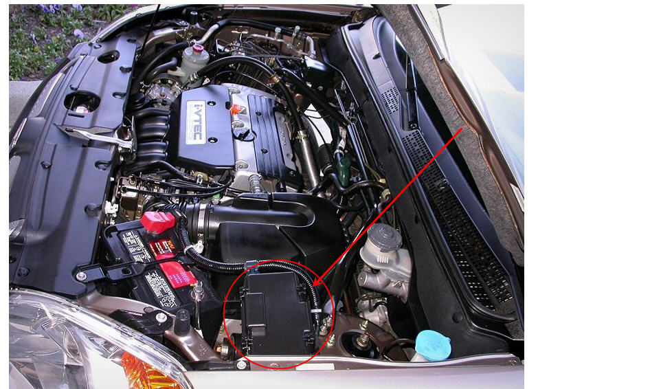 2003 Honda Crv  Lights Were Apparently Left On  Received A