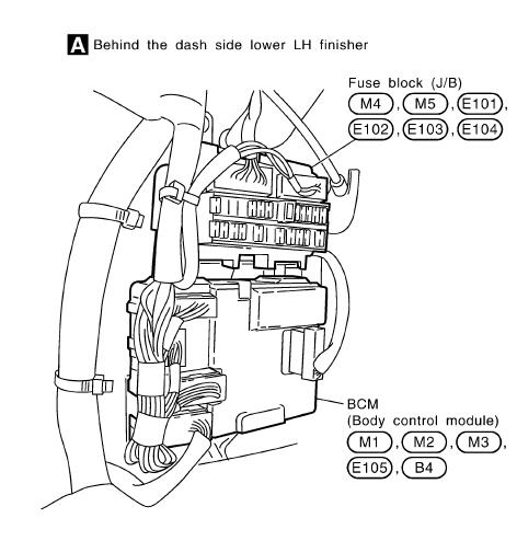 Tail Light Wiring Diagram likewise Infiniti G35 Seat Wiring Diagram besides Fuse Box For 2005 Infiniti G35 as well Fuse Box Location Seat Leon together with Broken Fuse Box. on fuse box in 2003 infiniti g35
