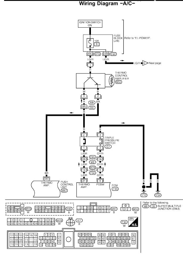 2000 nissan sentra wiring diagram   33 wiring diagram
