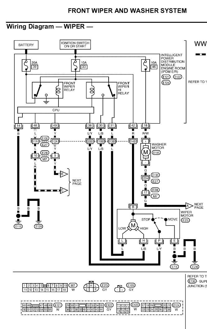 Wiring Diagram For 2010 Nissan Altima : Nissan altima engine wiring harness