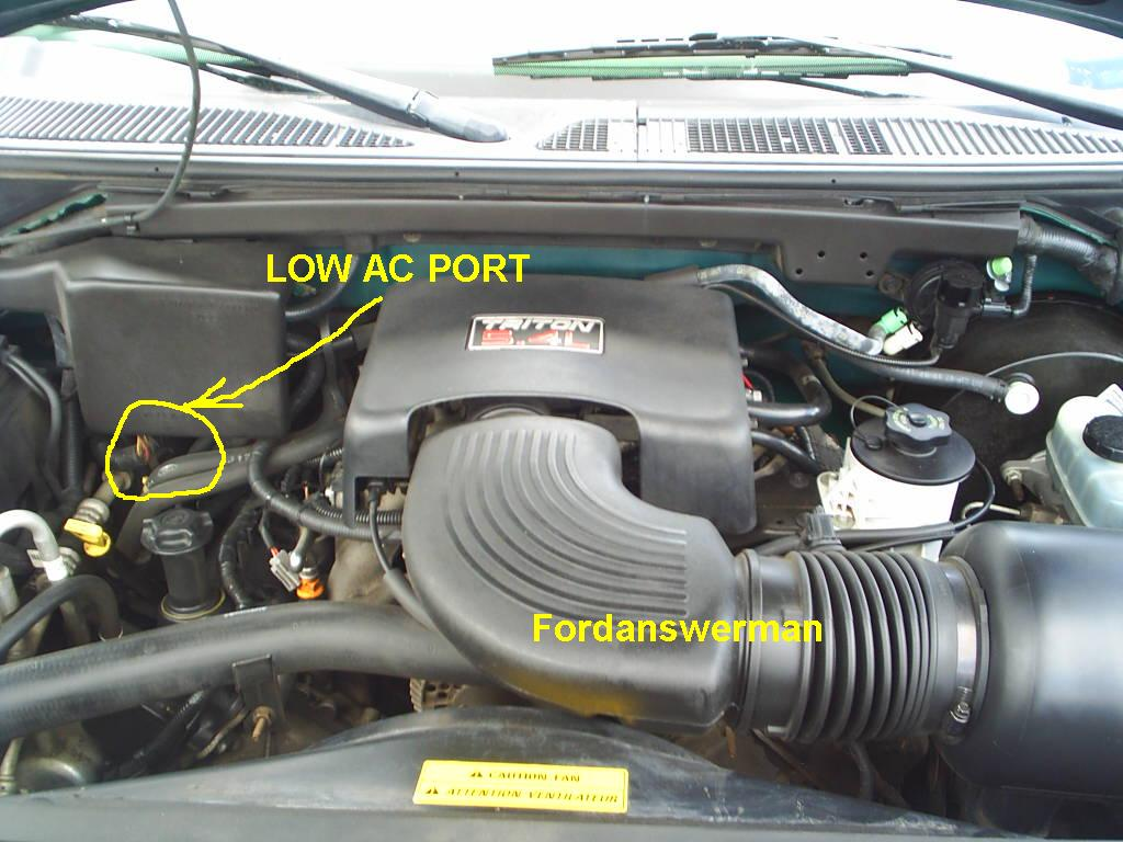 Hqdefault likewise Img besides Maxresdefault besides Ford Expedition Eng Low Side Ac Port as well Nissan Sx Car Stereo Wiring Diagram. on 2003 ford ranger 3 0 engine diagram