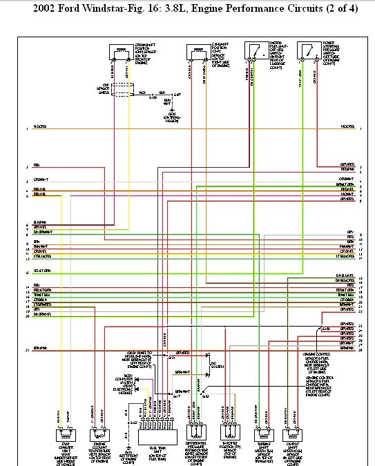 Need ignition wiring diagram for 2002 ford windstar 3.8 on ford diagrams schematics, engineering schematics, transmission schematics, motor schematics, tube amp schematics, amplifier schematics, ignition schematics, ecu schematics, engine schematics, computer schematics, design schematics, generator schematics, electronics schematics, transformer schematics, plumbing schematics, electrical schematics, ductwork schematics, piping schematics, wire schematics, circuit schematics,