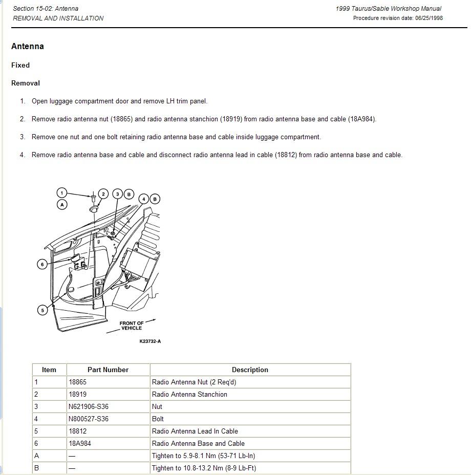 Sensormatic repair manual