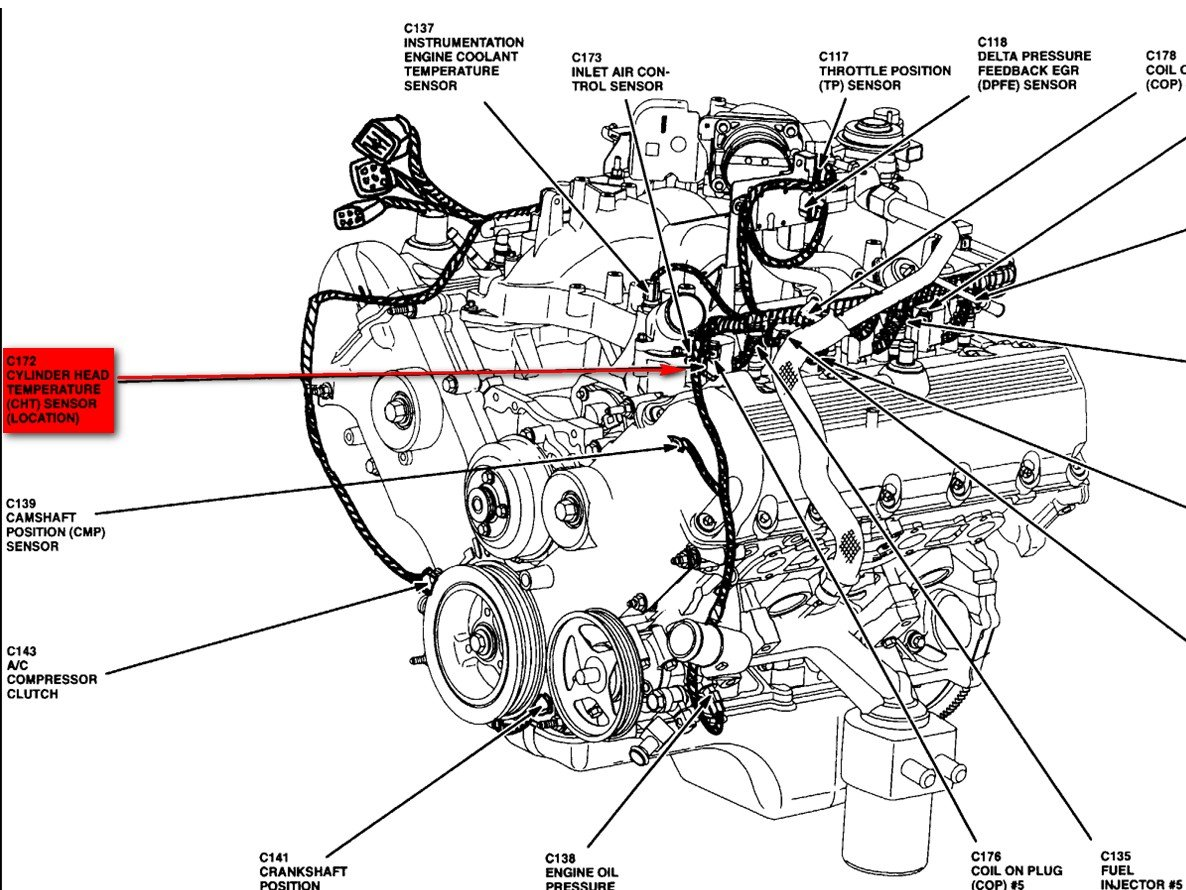 ford e250 wiring diagram ford e250 parts catalog wiring
