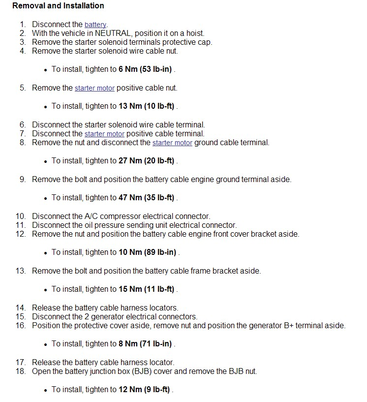 Holmes Honda Service Coupons >> Battery Terminal For Ford.html | Autos Weblog