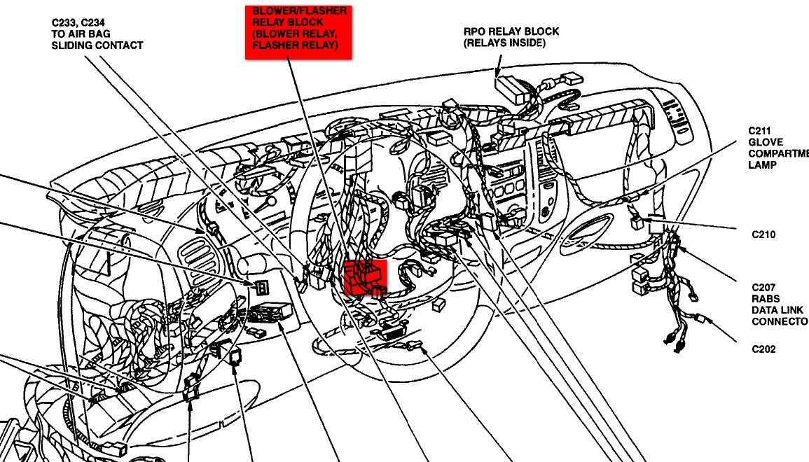 2000 Ford F 350 Engine Wiring Diagram And Fuse Box