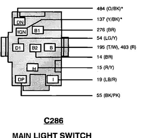 2009 07 08_223519_A1 i need a color coded wiring diagram for wiring harness to a head 1999 ford ranger headlight switch wiring diagram at edmiracle.co