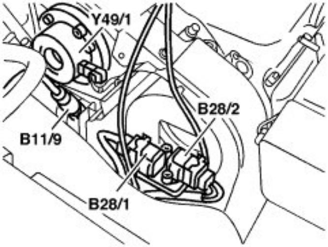 I Have A Code P1533 For The Left Side Camshaft Timing Solenoid