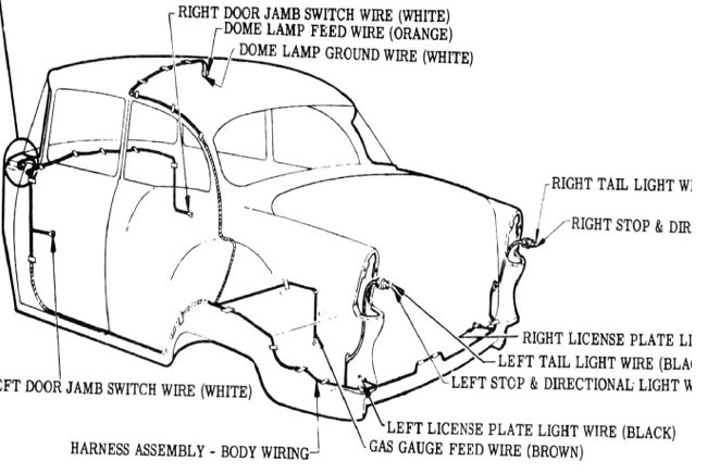 dome light wiring diagram 1955 chevy bel air schematics wiring rh orwellvets co