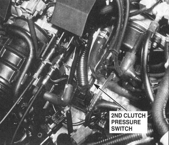 Where Can I Find A Picture Or Diagram To Show Me The Exact Location Rhjustanswer: 2000 Honda Accord 2nd Clutch Pressure Switch Location At Cicentre.net