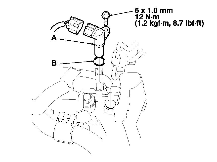 o2 sensor honda ridgeline