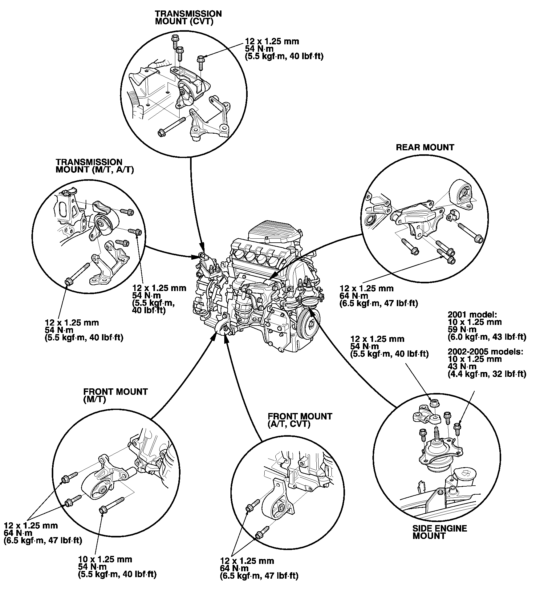 1995 honda accord ignition wiring diagram honda accord