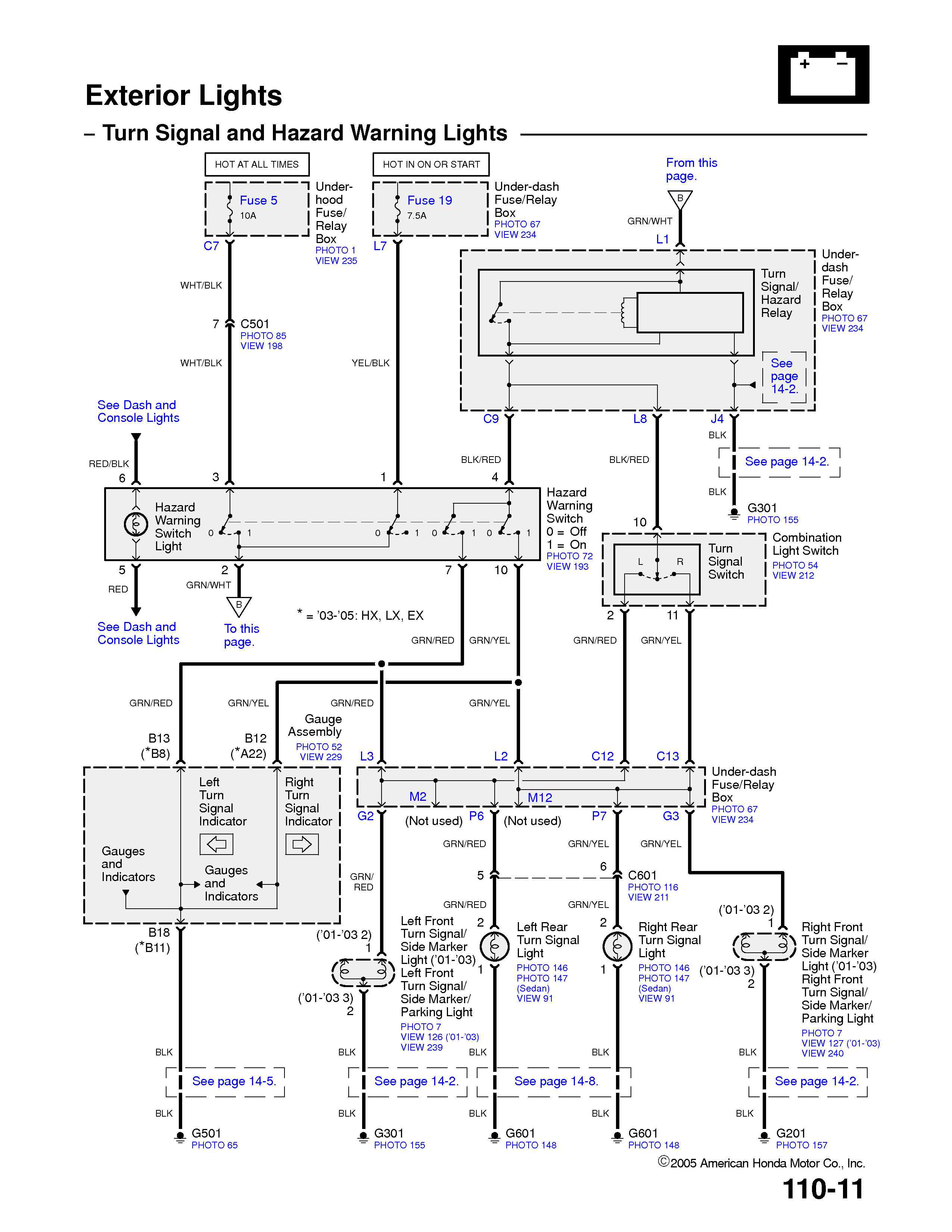 2008 Honda Civic Radio Wiring Diagram from www.justanswer.com
