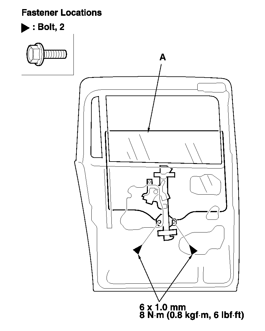 2006 Honda Odyssey Ex Need To Replace The Driver Side