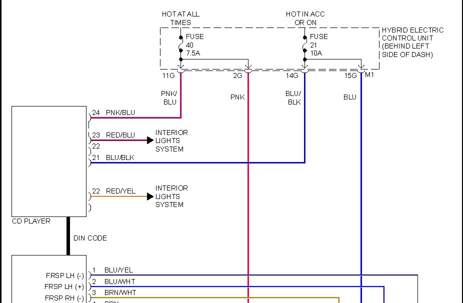 i have a 95 nissan maxima that i just bought yesterday ... 95 nissan maxima stereo wiring diagram