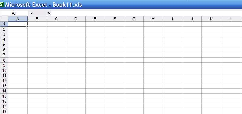 how to get the file toolbar back in excel
