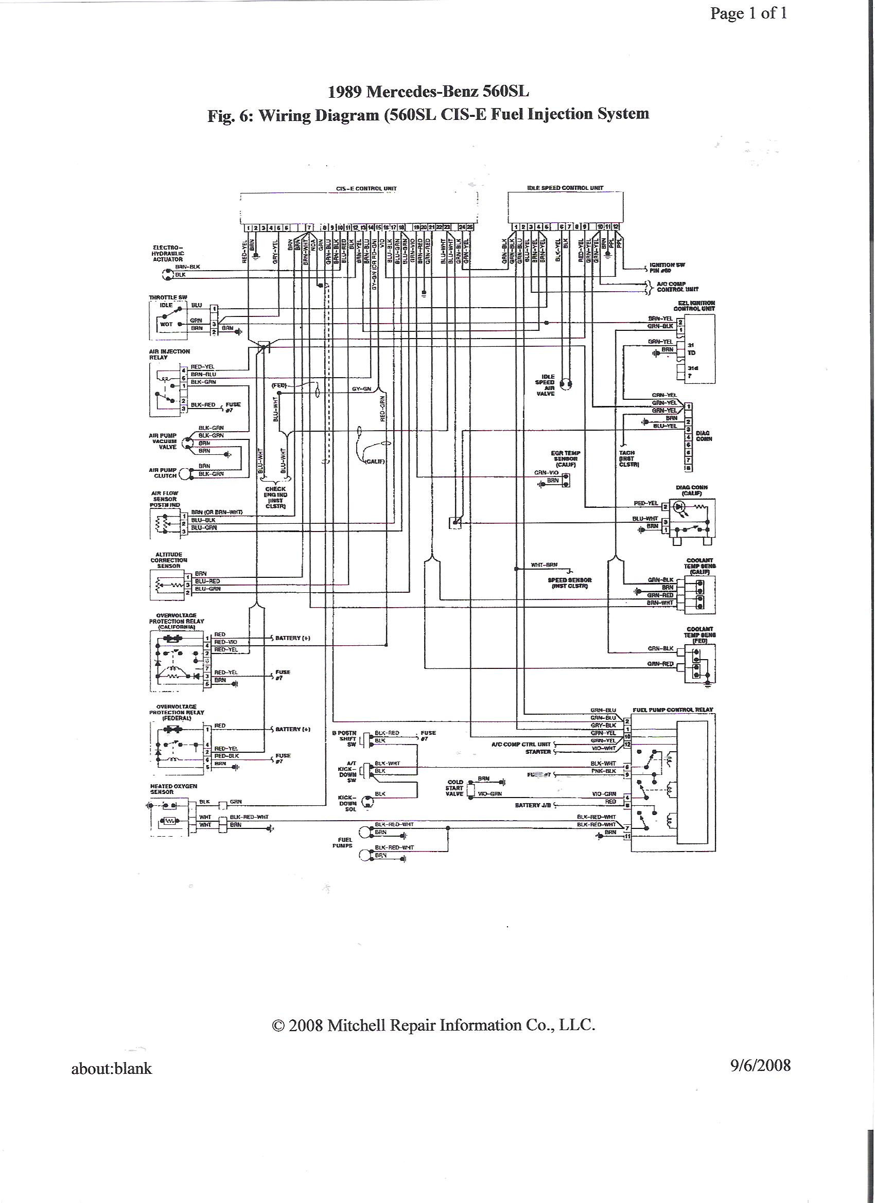 89 Mercedes Benz 560sel Engine Diagram Opinions About Wiring C230 Diagrams Terrific 230e Contemporary Best Image Wire Kinkajo Us 300e