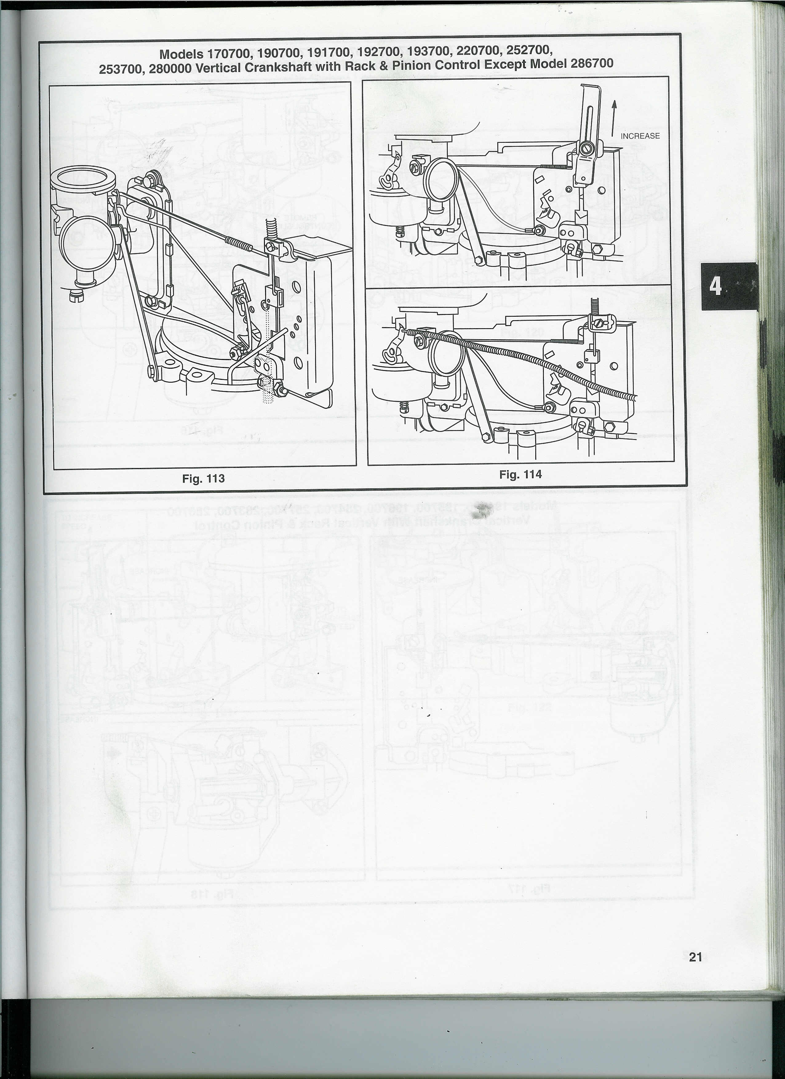 I Have A Murray Tractor With 281707 Model 12 Hp Briggs And Select Wiring Diagram Graphic