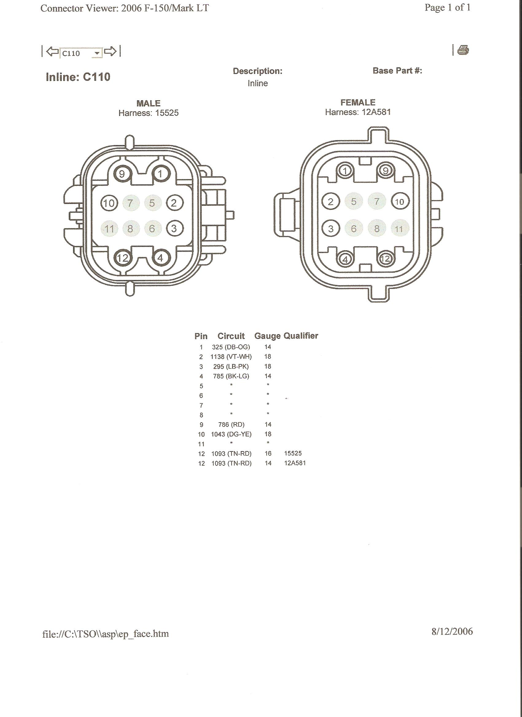 which is the heater fuse in a 2001 ford f 150 diagram html