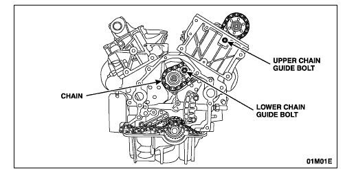 How To Replace Timing Chains On Ford Focus 2 I 2007 2011 additionally Aveo Timing Belt Diagram in addition RepairGuideContent additionally Wiring diagrams 02 in addition Volvo Dump Truck Parts Diagram. on ford 4 6 timing chain installation