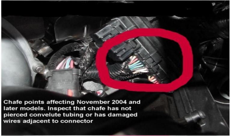 2004 Ford Econoline E350 Super Duty Engine  6 0 L    363