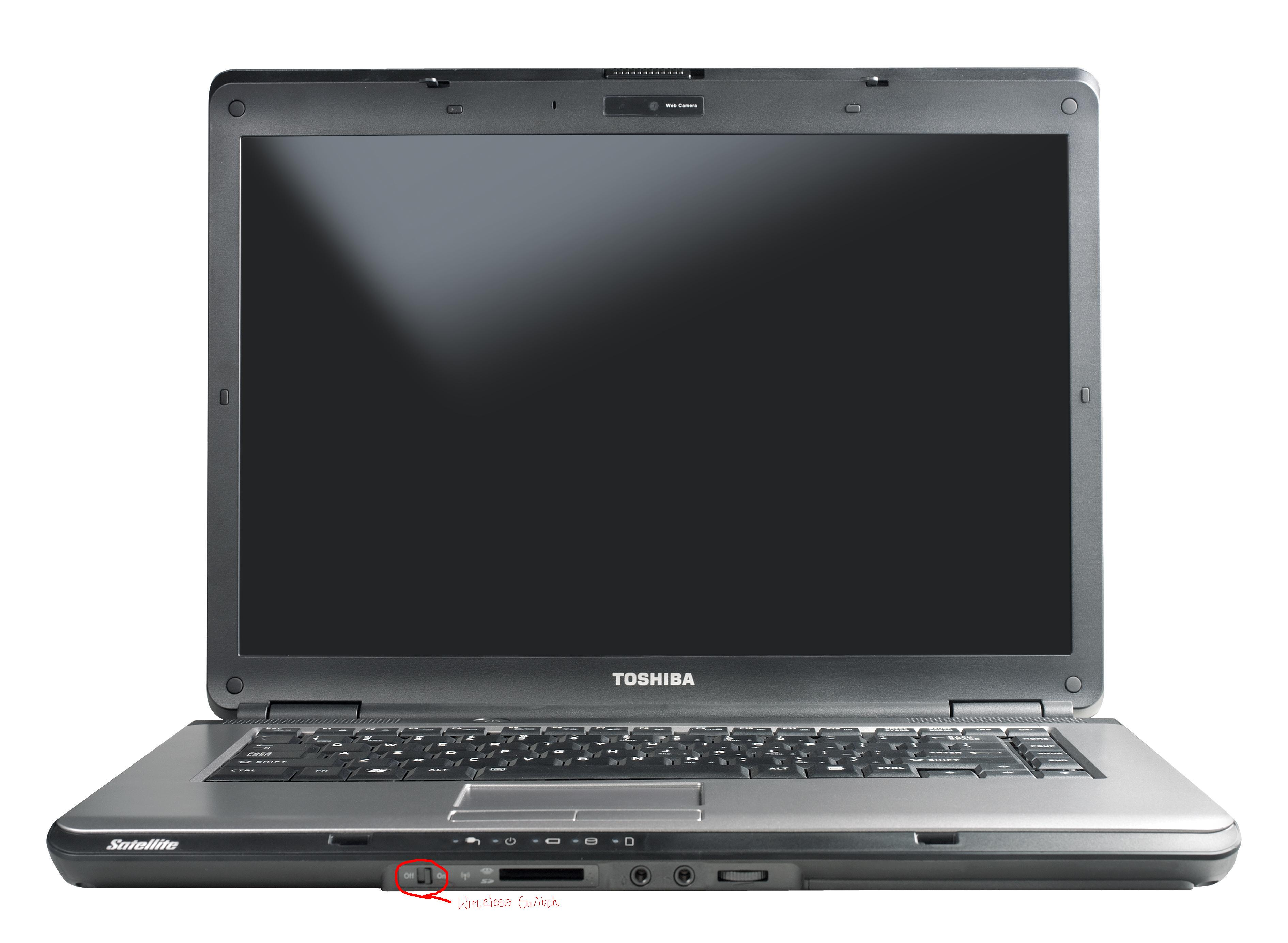 TOSHIBA SATELLITE L300 TOUCHPAD ONOFF DRIVERS FOR WINDOWS XP