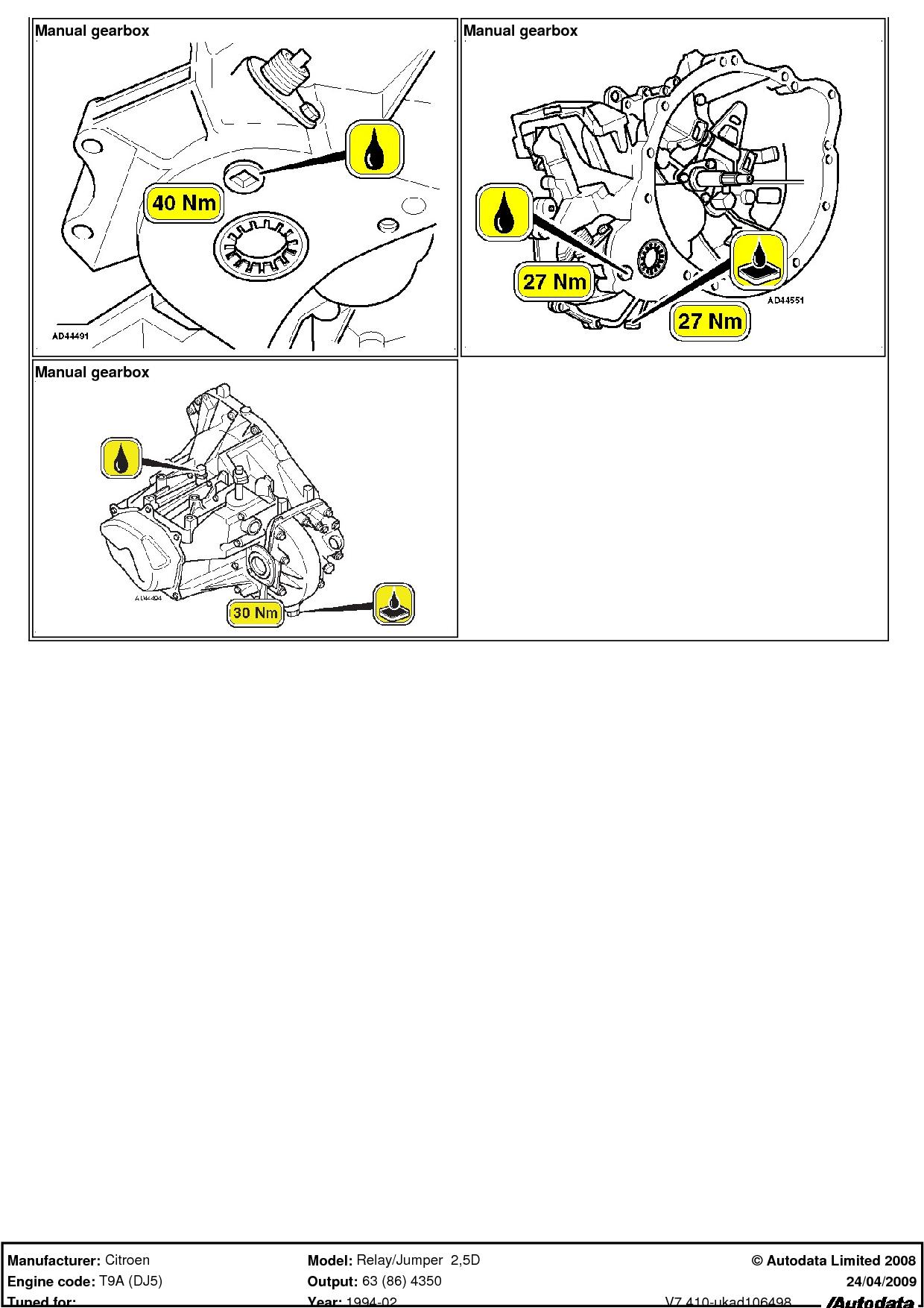 Citroen Transmission Diagrams : Citroen transmission diagrams wiring diagram schemes