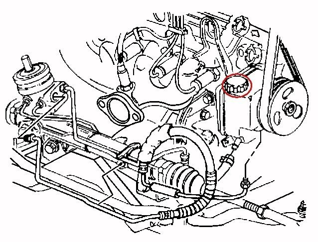 2001 Chevy Impala Engine Diagram Car Tuning