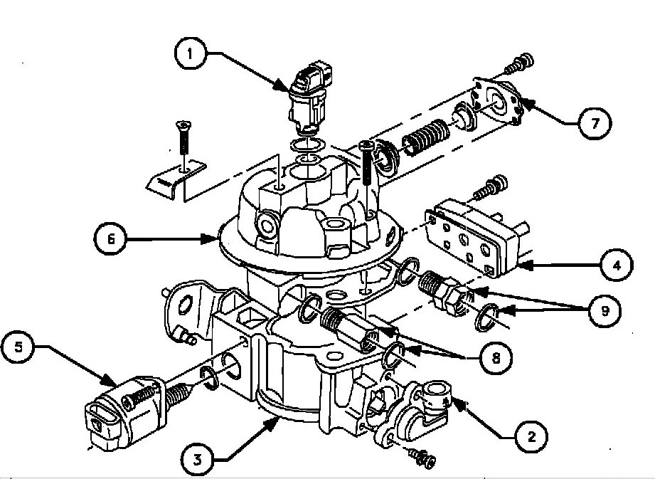 Would Like Diagram Or Exploded View 1994 Saturn Sl