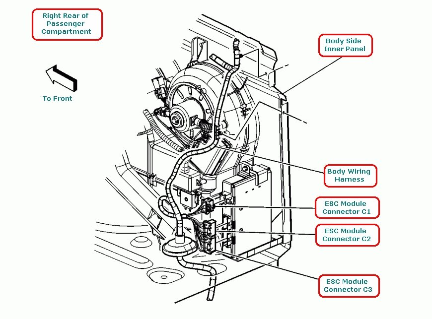 Audi A4 B8 B7 What Is Wrong With My Radiator Fan 422095 as well pressor Installation Instructions likewise C4 And Camaro Sensor And Relay Switch Locations And Info as well Copeland  pressor Wire Diagram likewise Automotive Air Conditioning System Chapter 1. on compressor relay wiring diagram