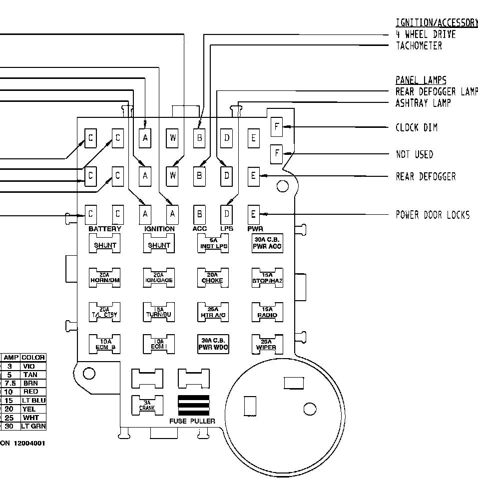 2009 Yukon Fuse Box Diagram Trusted Wiring Diagrams Scion Xb 1987 Gmc S15 U2022 Fuel Pump