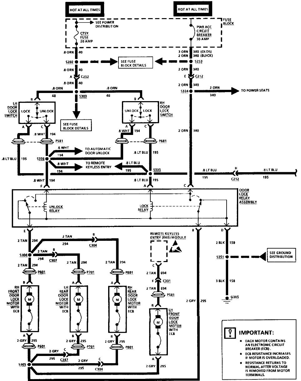 1994 Buick Century Radio Wiring Diagram Schematics Diagrams Regal Fuse Box 1992 Toyota Paseo 2001 Avalon Custom Stereo