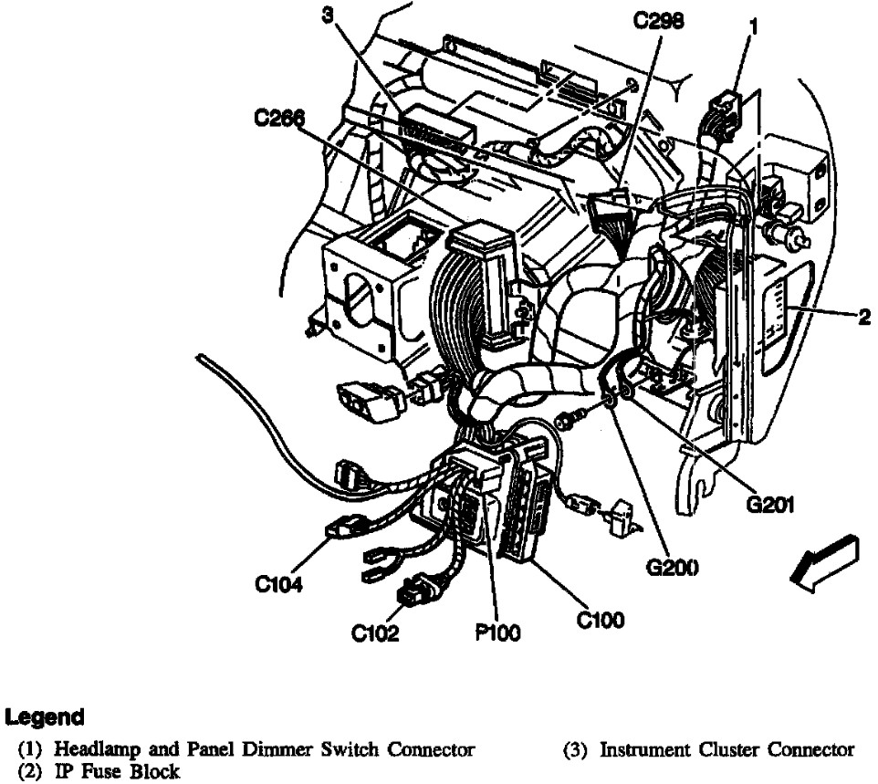 Diagramme Wiring Diagram For 1998 Chevy Suburban Full Version Hd Quality Chevy Suburban Diagram J Recsol It