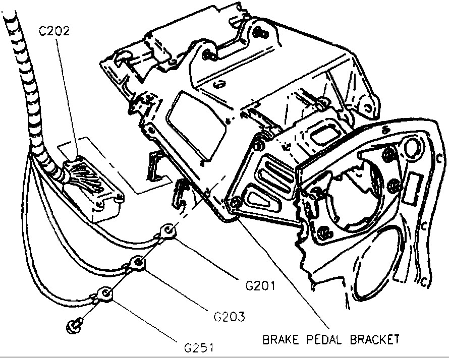 That You Have Verified The Relay Shown In Diagram Is Not Stuck Closed Or Shorted If I Would Verify Before Making Wiring Change: 1996 Buick Wiring Diagrams At Hrqsolutions.co