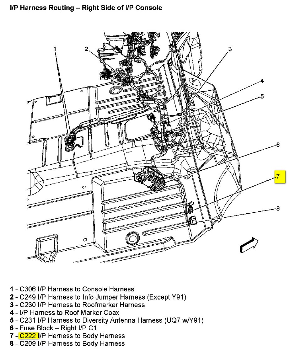 2010 gmc acadia stereo wiring diagram  gmc  auto wiring