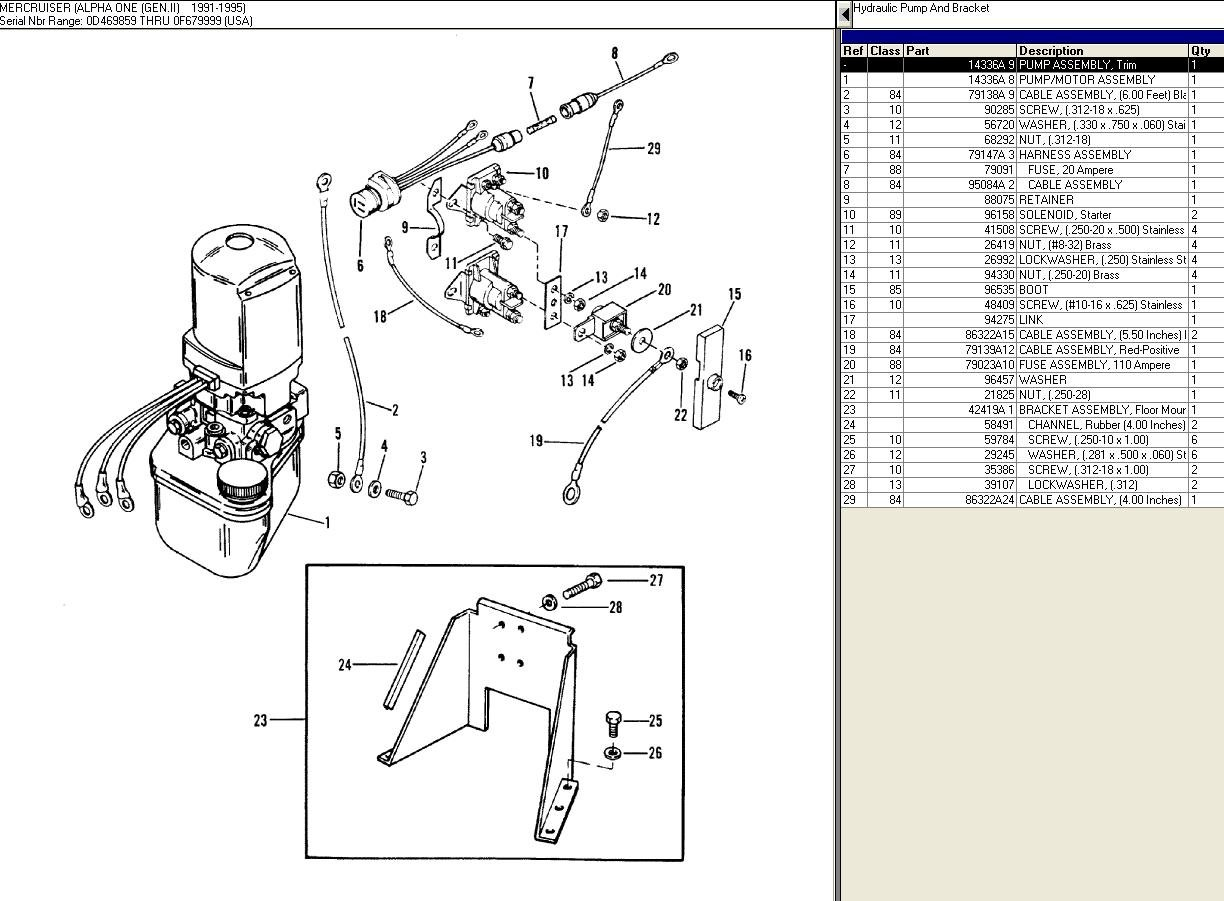 454 Carbureted Wiring Diagram Control Cid Chevrolet Plug Wire
