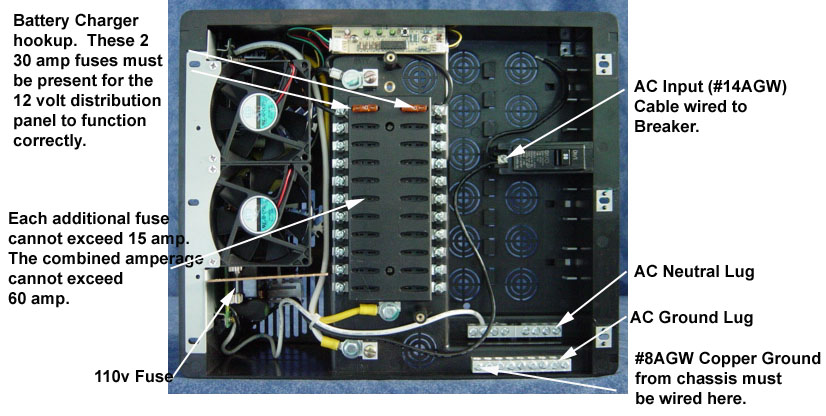 travel trailer fuse box   23 wiring diagram images