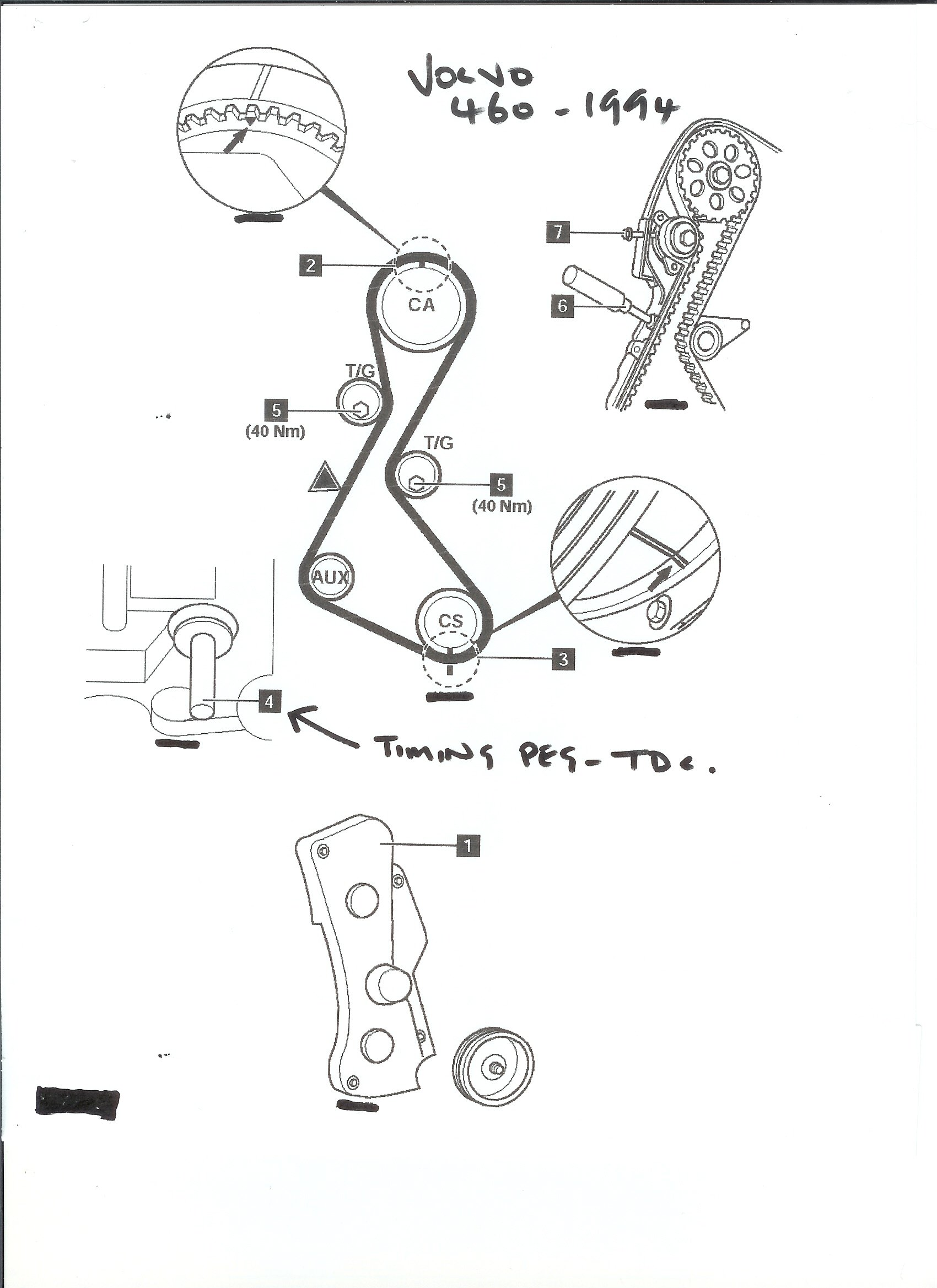 Ford 460 Timing Chain Diagram Electrical Wiring A Engine Circuit Symbols U2022 429 Marks