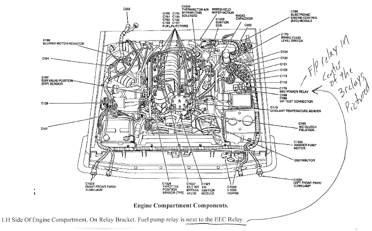 2007 08 22_125818_fp where is the fuel pump relay located on a 1985 f150, 5 0 efi? 1986 ford f150 fuel pump wiring diagram at nearapp.co