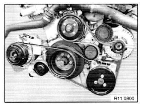 i need a diagram showing how to install a serpentine belt for a 1994 rh justanswer com bmw 325i belt replacement 1994 bmw 325i belt diagram