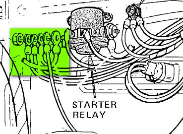 Ford F250 Starter Solenoid Wiring Diagram - Drivenheisenberg