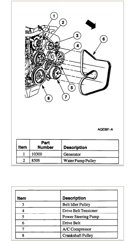 could you please show a diagram for the routing of the ... 1997 lincoln continental engine diagram continental engine diagram 2000 #10