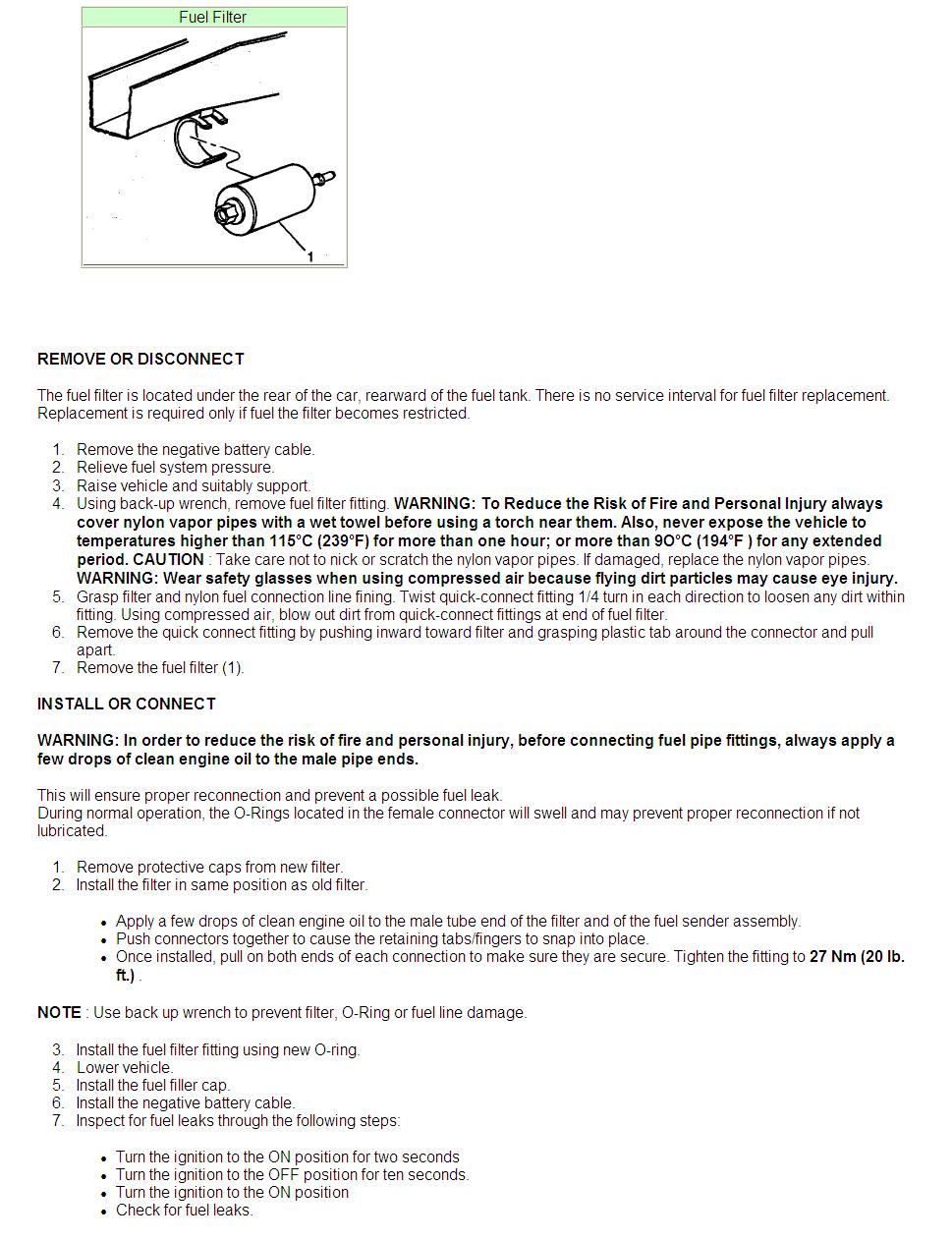 Fuel Pump Relaycar Wiring Diagram Page 12