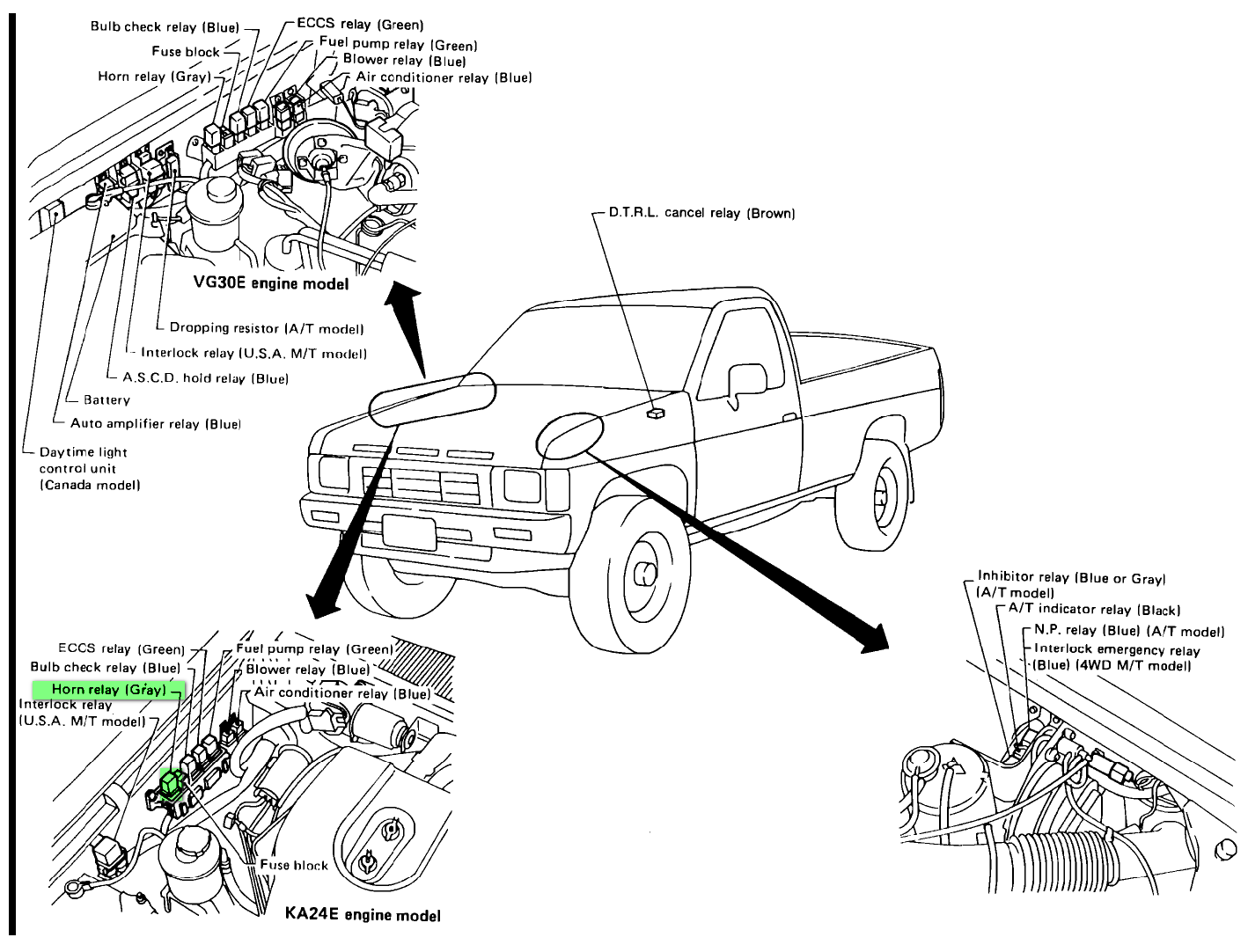 Pathfinder Qx4 General Information And Q A T549378 together with 380289 1991 Nissan Vacuum System furthermore Show product in addition 2012 Nissan Maxima Bose Wiring Maxima Download Free in addition Electrico. on 91 nissan sentra wiring diagram