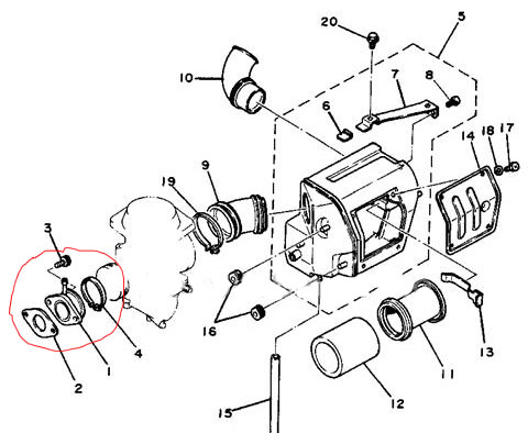Honda 250 Dirt Bike Wire Diagram
